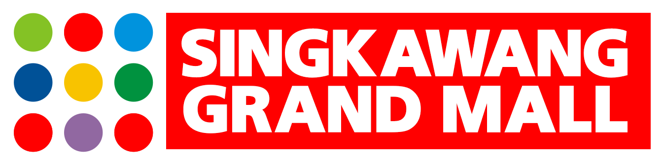 Logo Singkawang Grand Mall