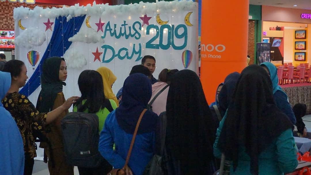 Autism Day 2019