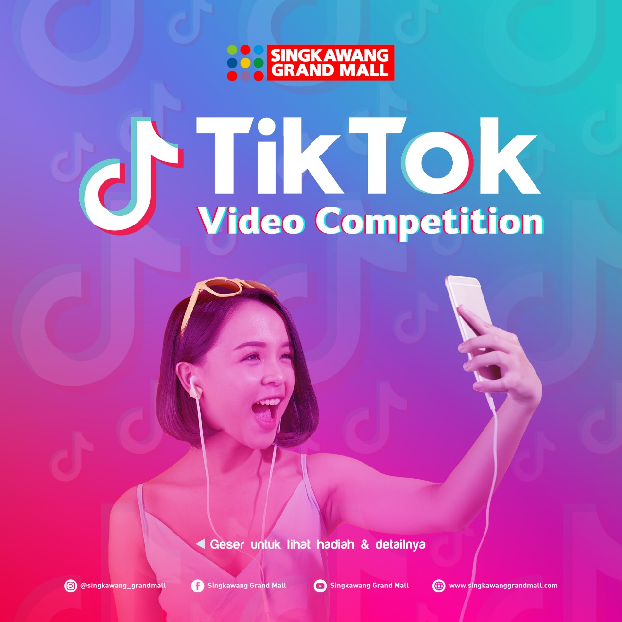 Tik Tok Video Competition