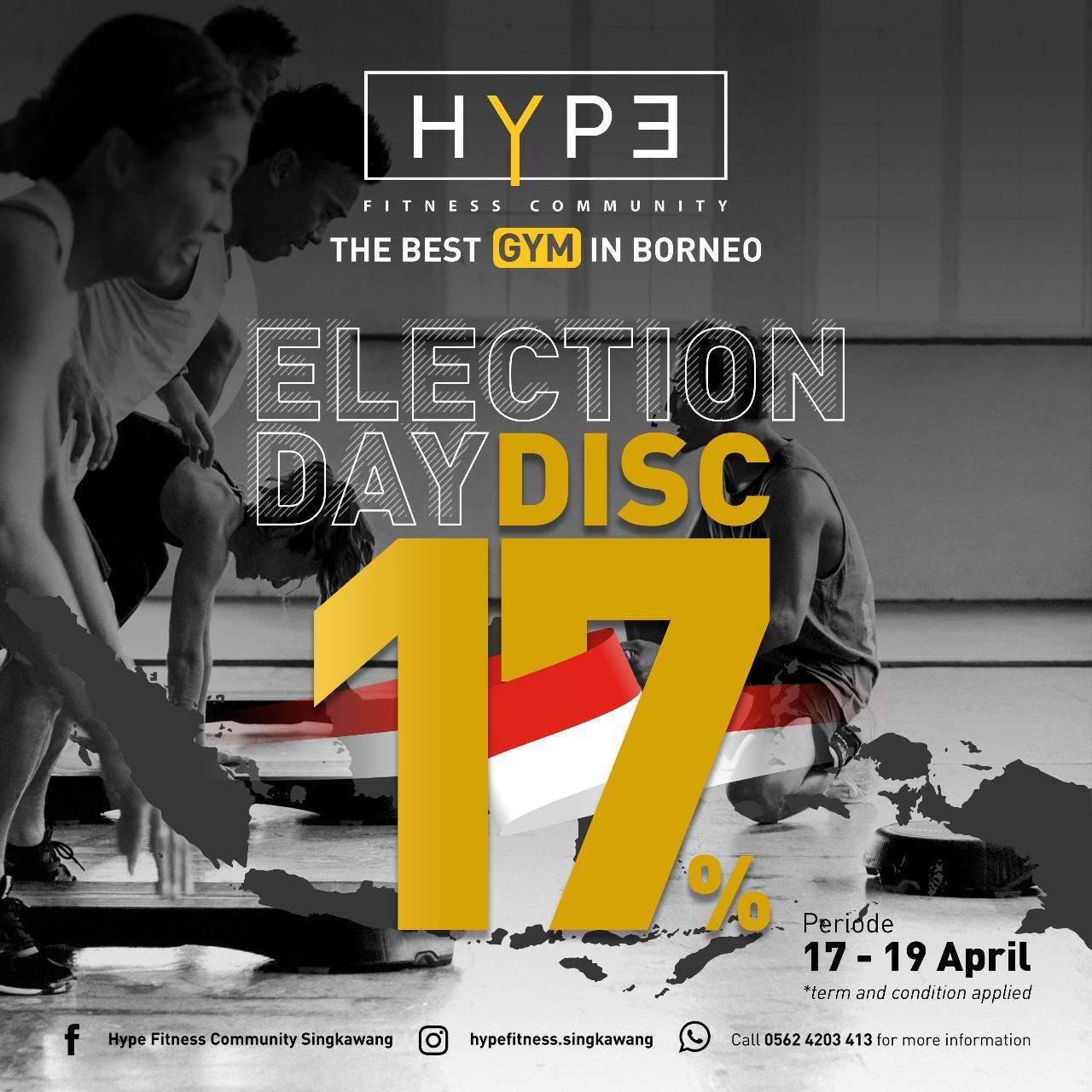 Pemilu Singkawang