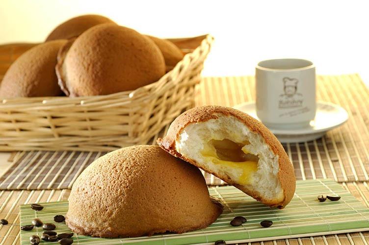 Roti O segera buka di Singkawang Grand Mall
